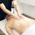Sport en ontspanningsmassage | Fysiotherapie Weerdsingel in Utrecht