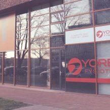 Yorbody Europaplein | Fysiotherapie Weerdsingel in Utrecht