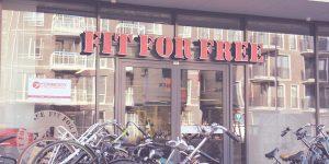 Fit for free oudenoord | Fysiotherapie Weerdsingel in Utrecht